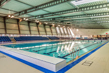 Leys Pools and Leisure Centre, Oxford, United Kingdom