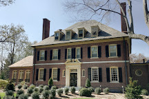 Sherwood Gardens, Baltimore, United States