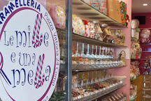 Le Mille e Una Mella Caramelleria, Como, Italy