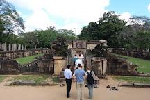 Royal Travels and Tours, Polonnaruwa, Sri Lanka