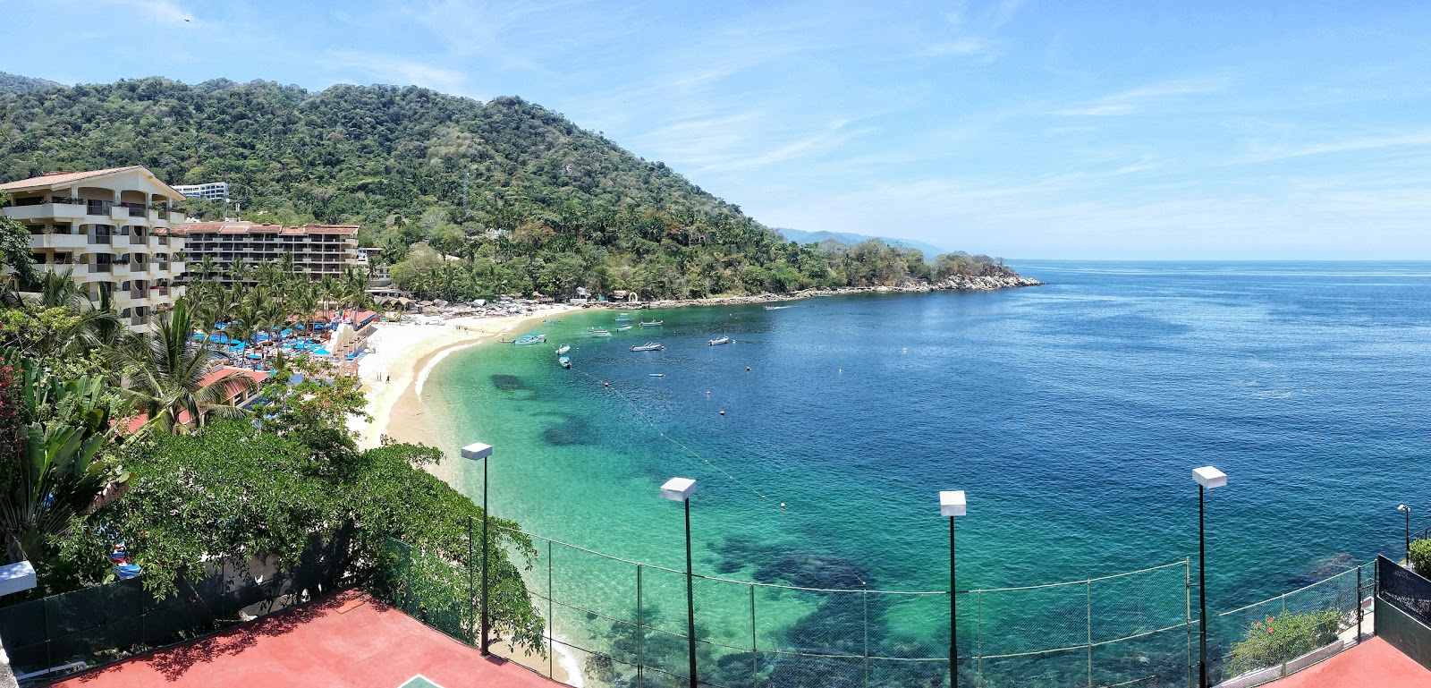 Vacation Home Rentals in Puerto Vallarta