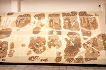 Archaeology Museum of Catalonia, Barcelona, Spain