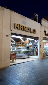 Restaurant Manolo 1
