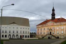 Narva University College, Narva, Estonia