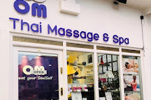 OM Thai Massage & Spa, London, United Kingdom