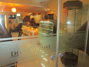 Don August Gelato Bar Cafe 9