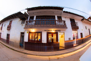 La Casa de Los Balcones 0