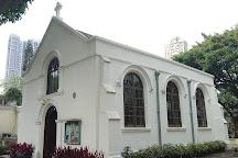 Morrison Chapel, Macau, China