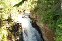 Hiawatha National Forest, Munising, United States
