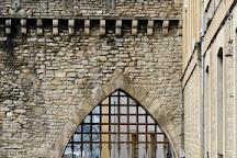Muralla medieval de Vitoria-Gasteiz, Vitoria-Gasteiz, Spain