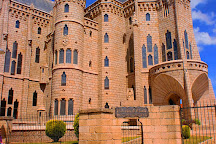 Episcopal Palace, Astorga, Spain