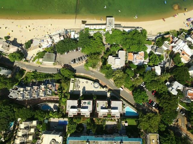 Stanley Beach Gardens