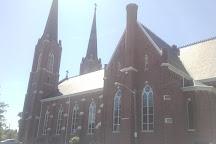 Sacred Heart of Jesus Catholic Church, Indianapolis, United States