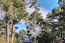 Starr Kempf's Metal Sculptures, Colorado Springs, United States