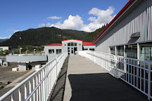 DIPAC's Macaulay Salmon Hatchery, Juneau, United States