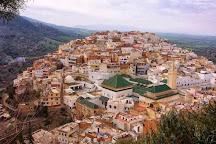Moulay Idriss Zerhoun, Meknes, Morocco