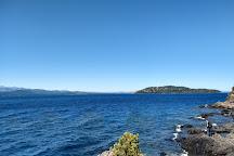 Playa Bahia Serena, San Carlos de Bariloche, Argentina