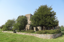 The Church of St Mary the Virgin, Fawsley, United Kingdom