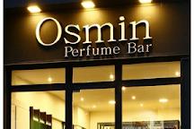 Osmin Perfume Bar, Athens, Greece
