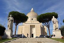 Basilica dei Santi Pietro e Paolo, Rome, Italy
