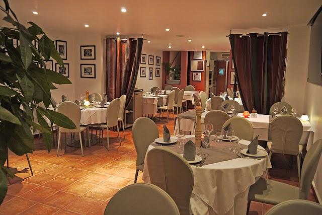La Taverne Romaine