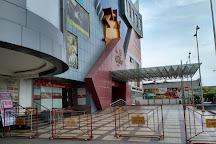 Colors Mall, Raipur, India