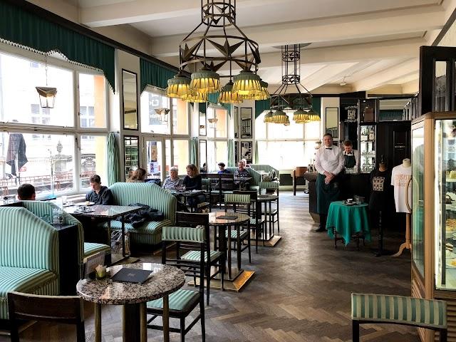 Grand Café Orient