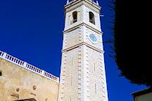 Iglesia de Santa Catalina Martir, Teulada, Spain