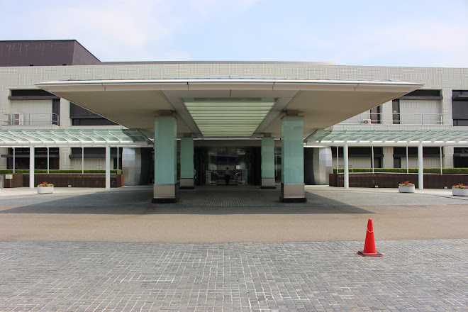 Toyota Kaikan Museum, Toyota, Japan