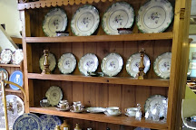 Stretton Antiques Market, Church Stretton, United Kingdom