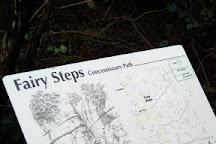 Fairy Steps, Beetham, United Kingdom