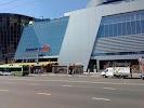 Триумф, улица Карла Маркса на фото Курска