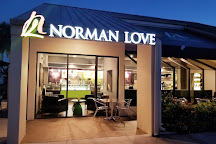 Norman Love Confections, Fort Myers, United States
