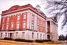 Old Capitol Museum, Jackson, United States