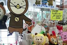 Miyazaki Products Shop Konne, Miyazaki, Japan
