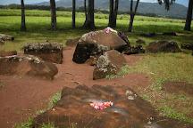 Kukaniloko Birthing Stones, Wahiawa, United States