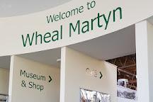 Wheal Martyn, St Austell, United Kingdom