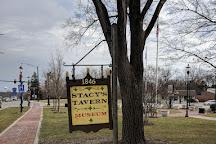 Glen Ellyn Historical Society, Glen Ellyn, United States
