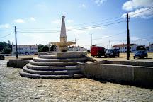 Monumento aos Mortos da Primeira Guerra Mundial, Evora, Portugal