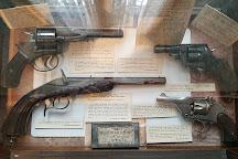 Sherlock Holmes Museum, Lucens, Switzerland