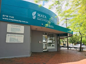 MAYA Beauty & Dermal Therapy
