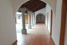 Monasterio Cistercense Santa Maria del Paraiso, Salcedo, Ecuador