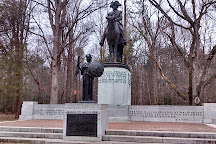 Guilford Courthouse National Military Park, Greensboro, United States
