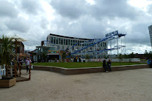 Chavasse Park, Liverpool, United Kingdom