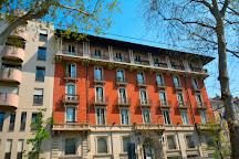 Spazio Oberdan, Milan, Italy