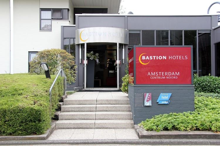 Bastion Hotel Amsterdam Noord Amsterdam