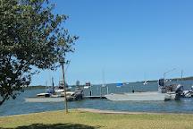Cole Bros Oysters, Karuah, Australia