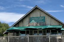 Charlotte Village Winery, Charlotte, United States