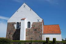 Sct. Olai Kirke, Hjorring, Denmark