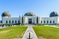 Los Angeles State Historic Park los-angeles USA